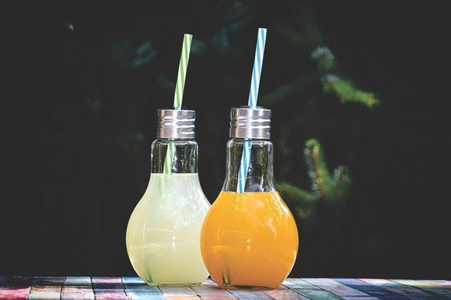 Juicer är på modet